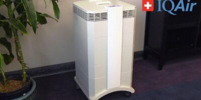 Iqair Air Purifiers Review