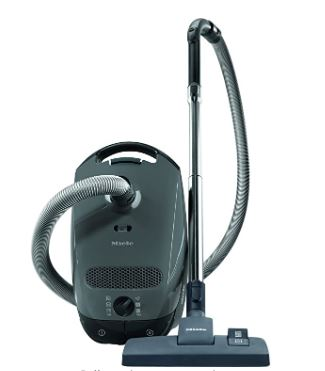 Miele Classic C1 Limited Edition Canister Vacuum Cleaner Review