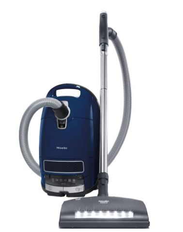 Miele Complete C3 Marin Canister Vacuum Cleaner - Corded Review