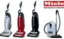 Miele vacuum Cleaners Review