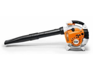 STIHL  BG 86 C-E Petrol Leaf Blower Review