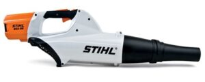 STIHL BGA 85 Leaf Blower Review