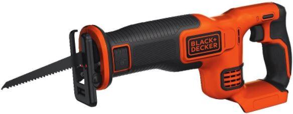 BLACK and DECKER BDCR20B Cordless Reciprocating Saw Reviews