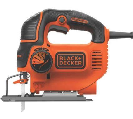 BLACK and DECKER BDEJS600C Jigsaw Review