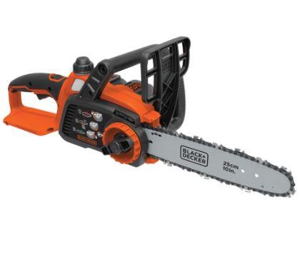 BLACK+DECKER LCS1020 Chainsaws