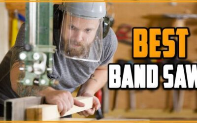 Best Band Saw Review and Buying Guide
