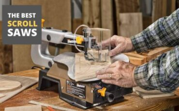 Best Scroll Saw Review and Buying Guide