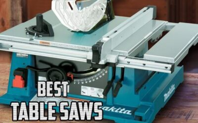 Best Table Saw Reviews and Buying Guide