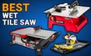 Best Tile Saw Reviews and Buying Guide