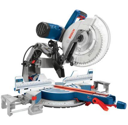 Bosch GCM12SD 12″ Sliding Compound Miter Saw Review