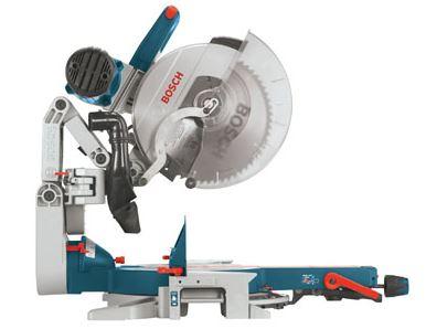 Bosch GCM12SD Miter Saw Review