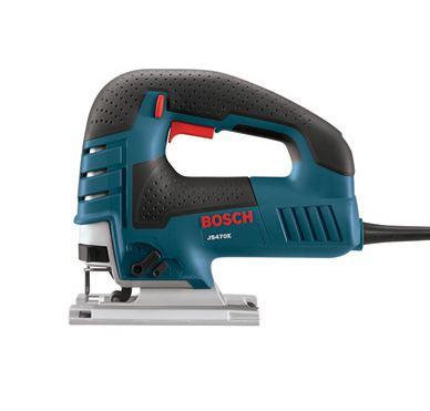 Bosch JS470E Jigsaw Review