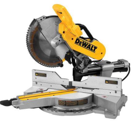 DEWALT DWS779 Miter Saw Review