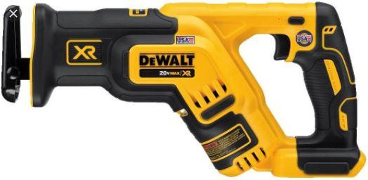 DeWalt DCS367B Reciprocating Saw Reviews