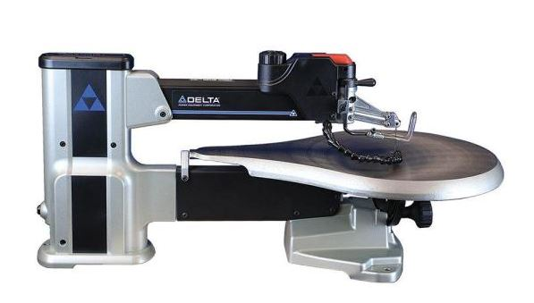 Delta 40-694 Scroll Saw Reviews