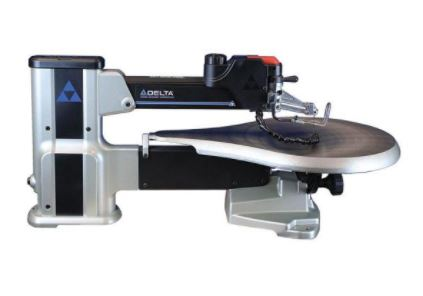 Delta 40-694 Scroll Saw Review