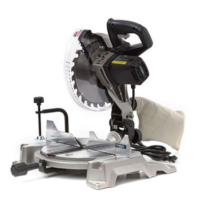 Delta S26-262L Miter Saw Review
