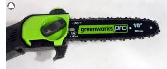Greenworks PRO 80V Pole Saw Reviews