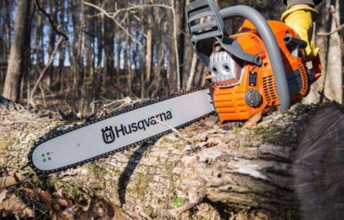 Husqvarna 450 Chainsaw Reviews