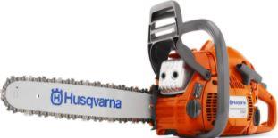 Husqvarna 450 Chainsaws
