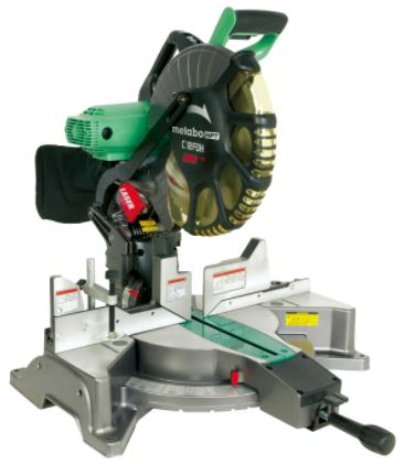 Metabo 12″ C12FDHS Compound Miter Saw Review