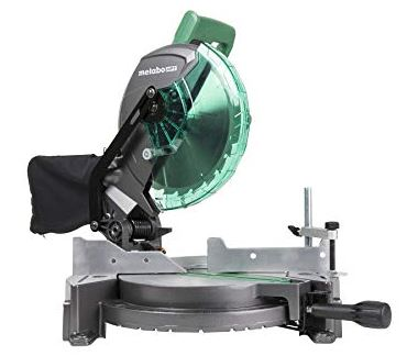Metabo HTP C10FCGS Miter Saw Review