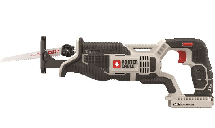 PORTER-CABLE PCC670B Reciprocating Saw Reviews