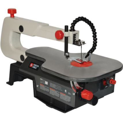 PORTER-CABLE Scroll Saw Reviews