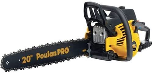 Poulan Pro PP5020AV Chainsaws