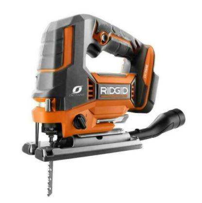 Ridgid R8832B Jigsaw Review