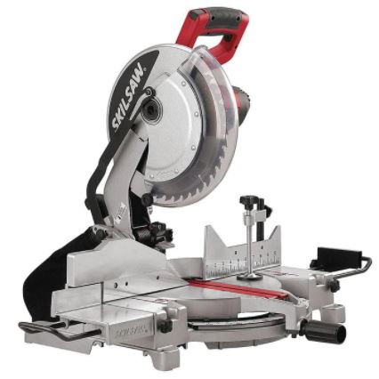 SKIL 12″ Compound Miter Saw Review