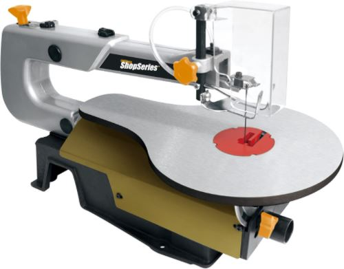 ShopSeries RK7315 Scroll Saw Reivews
