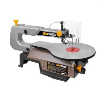 ShopSeries RK7315 Scroll Saw Review