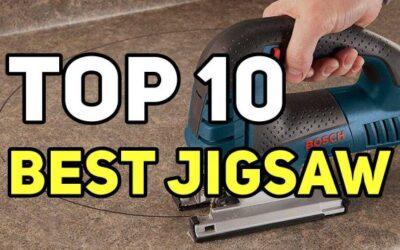 Top 10 Best Jigsaw Reviews Guide