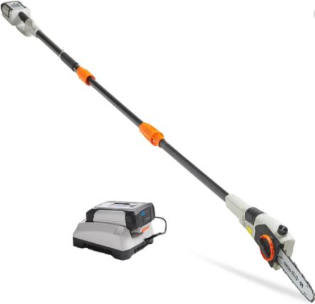 VonHaus 40V Max 8″ Cordless Pole Saw Review