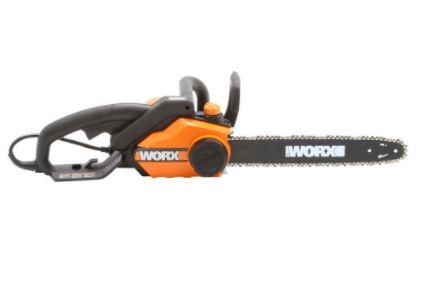 WORX WG303.1 Chainsaws