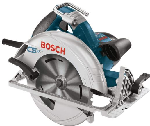 Bosch CS10 Circular Saw Reviews