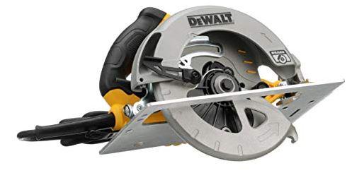 DeWalt DWE575SB Circular Saw Reviews