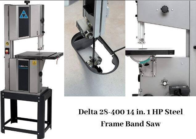 Delta 28-400 Band Saw Reviews