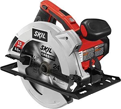 SKIL 5280-01 Circular Saw Reviews