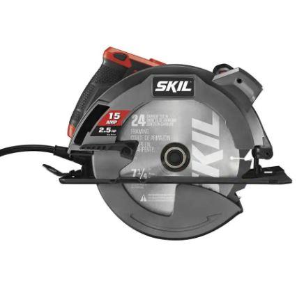 SKIL 5280-01 Circular Saw Review